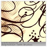 Belphebian Swirls by Scully7491