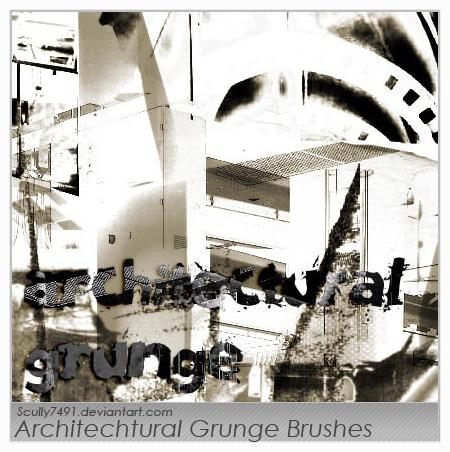 Architectural Grunge