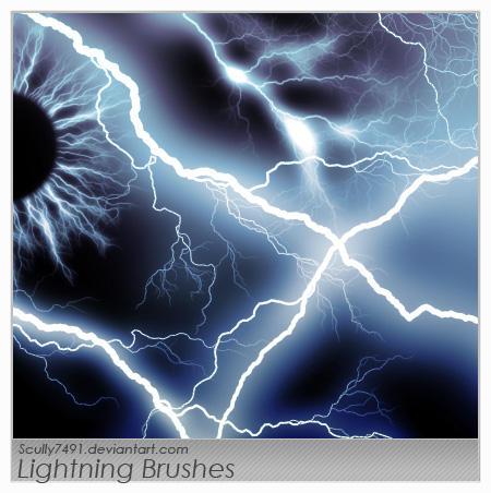 מברשות ברקים