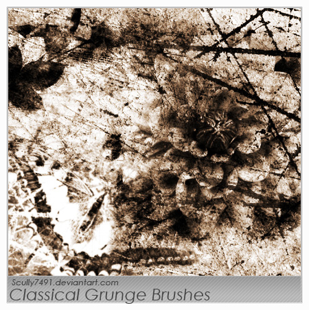 Classical Grunge