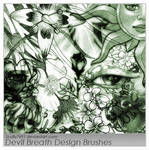 Devil Breath Designs Brushes