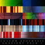 Custom Apophysis Gradients 1