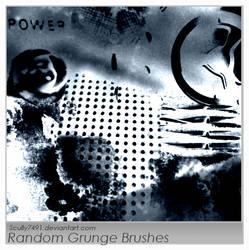 Random Grunge by Scully7491