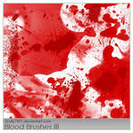 Blood Brushes III