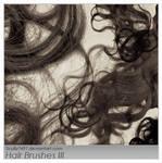 Hair Brushes III