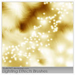 Lighting Effects Brushes