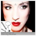 Piercing Brushes