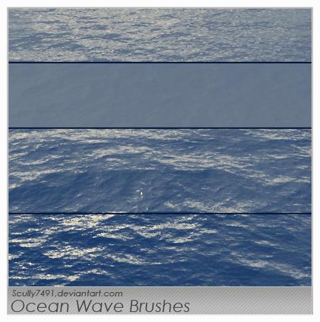 Sea life photoshop brushes download (17 photoshop brushes ...