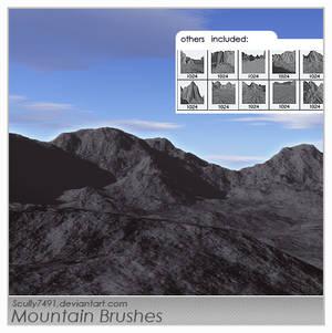 Mountain Brushes