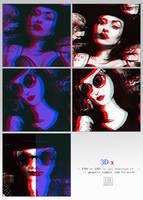 3D-X atn by gmfio