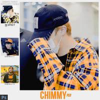 CHIMMY psd