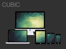 CUBIC by EnzuDes1gn