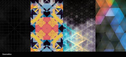 Geometricx