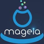 Mageia Logo Oeai 25