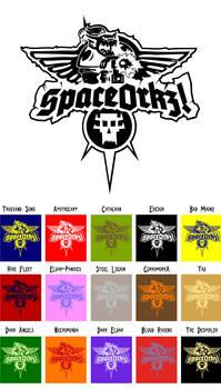 Space Ork T-Shirt