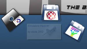 Emulators Pack 1