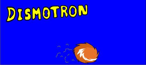 animacion - dismotron
