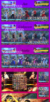 Jun and Unknown Character Roster Expansion
