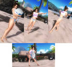 Mai Beach Girls