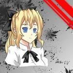 Lilly, Katawa Shoujo