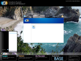 Longhorn M7 R2 Public Beta by longhornfusion