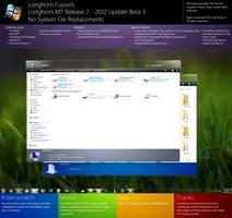 Longhorn M7 R2 NSFR - 2012 Update Beta 3 by longhornfusion