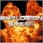 Explosion Stock - Set 2