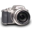 Panasonic Lumix FZ20 by Hiub