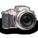 Panasonic Lumix FZ20 by Hiub