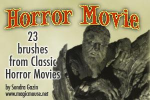 Horror Movie by slgazin