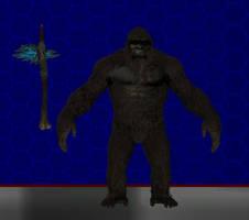 Model DL: GvK21 Kong