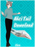 Ahri Tail Download + Update!