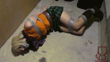 Ashleys special treatment Video by Natsuko-Hiragi