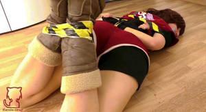 Claires secret Mission Video by Natsuko-Hiragi