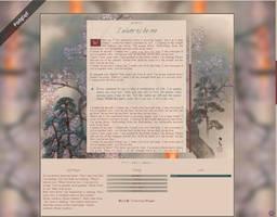 [PANDA-GRAPHICS + K-4S] Propozycja by K4SPER by roxxia
