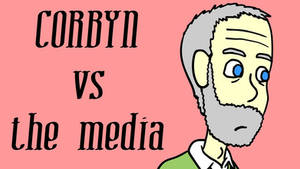 [ANIMATION] The Media Doesn't Get Corbyn's Appeal by timsplosion