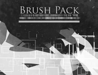 Brushset 2014 by JoshCalloway