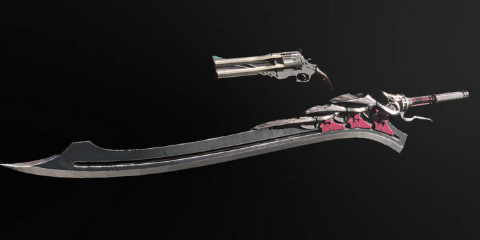 Weapon on All-of-MMD - DeviantArt