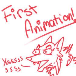 Test Animation by 86-shadesofblue