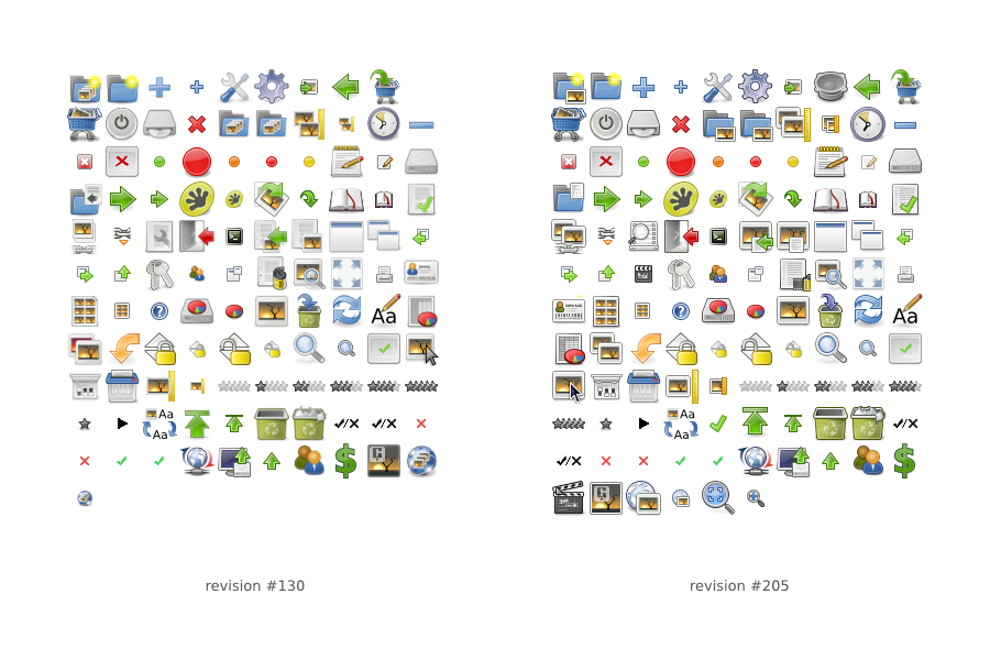 Got_It: icon revisions 130-239