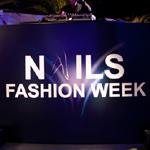 Nails Fashion Week