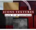 Icons Texture Pack 1
