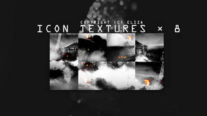 8 Icon textures 20121110