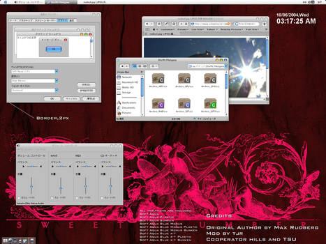SoftAqua_1.01 Visual Styles