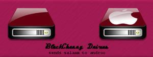 BlackCherry Drives icon