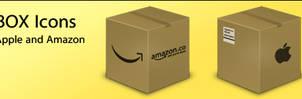 BOX Icons for Mac