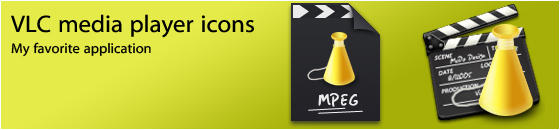 VLC icons for Mac by susumu-Express