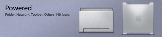 Powered icons for Windows by susumu-Express