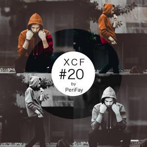 XCF #20