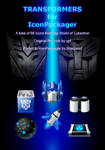 Transformers for Iconpackager